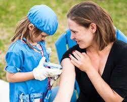 vaccinewithC
