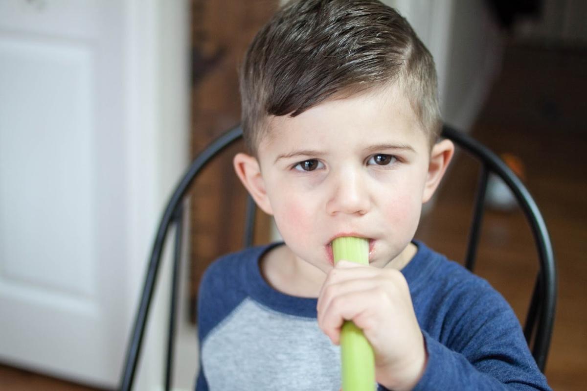 Prečo by ste mali jesť stonkový zeler? A najmä ak sa chcete vyhnúť rakovine